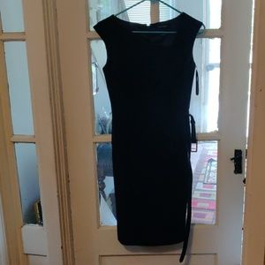 White House Black market ultimate sheath dress